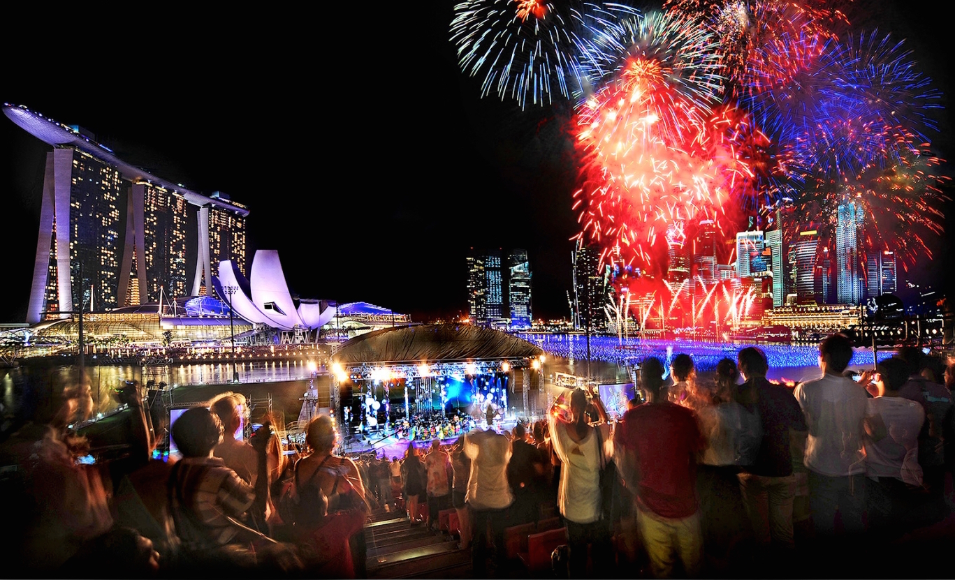 New Year's Eve Events 2016 – scene.sg