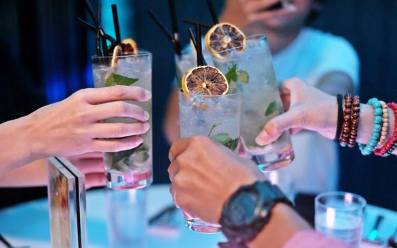 5 Reasons To Check Out Singapore Cocktail Festival 2017